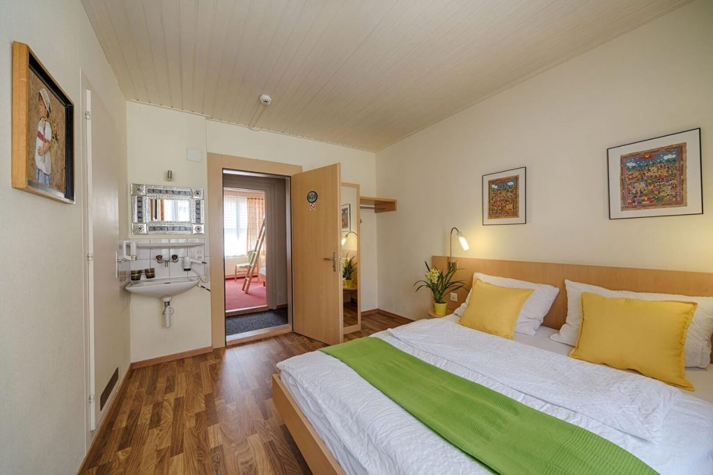 Hotel-Blume-Accommodation-Large-Beds-Best-Location