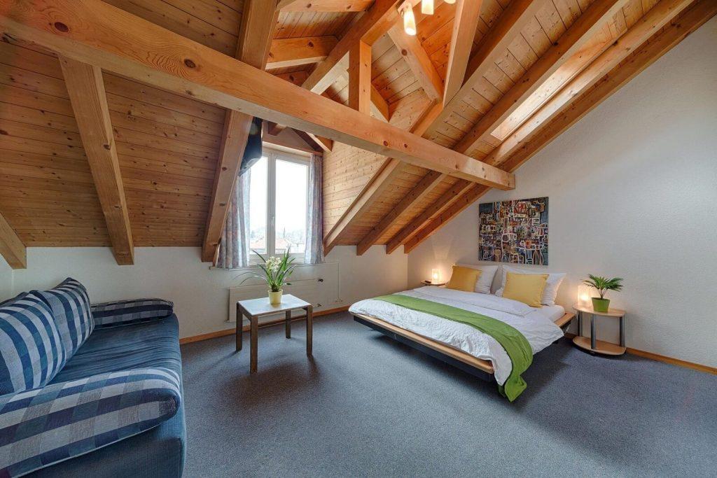 Hotel-Blume-Interlaken-Unique-Attic-central